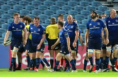 'It's a concern' - Leinster aim to avoid bad habits amidst streak of bonus-point wins