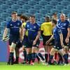 'It's a concern' - Leinster aim to avoid bad habits amidst streak of bonus-point wins