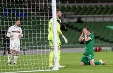 Ireland's miserable run continues with goalless draw against Bulgaria