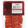 Tesco recalls batch of chorizo slices over presence of listeria