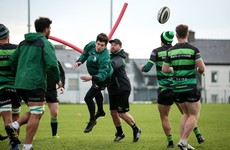 Connacht eye the positives from tight schedule and stretched squad
