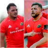Munster boosted by return of front-row duo as attention turns to Glasgow