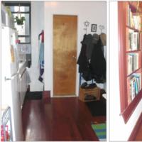 Look inside: Barack Obama's student flat is up for rent