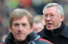Handling of Suarez issue got Dalglish sacked - Ferguson