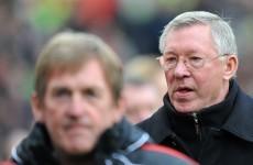 Handling of Suarez issue got Dalglish sacked - Ferguson