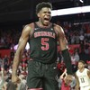 Timberwolves take Edwards first overall in NBA draft