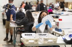 Georgia hand recount result expected to confirm Biden win