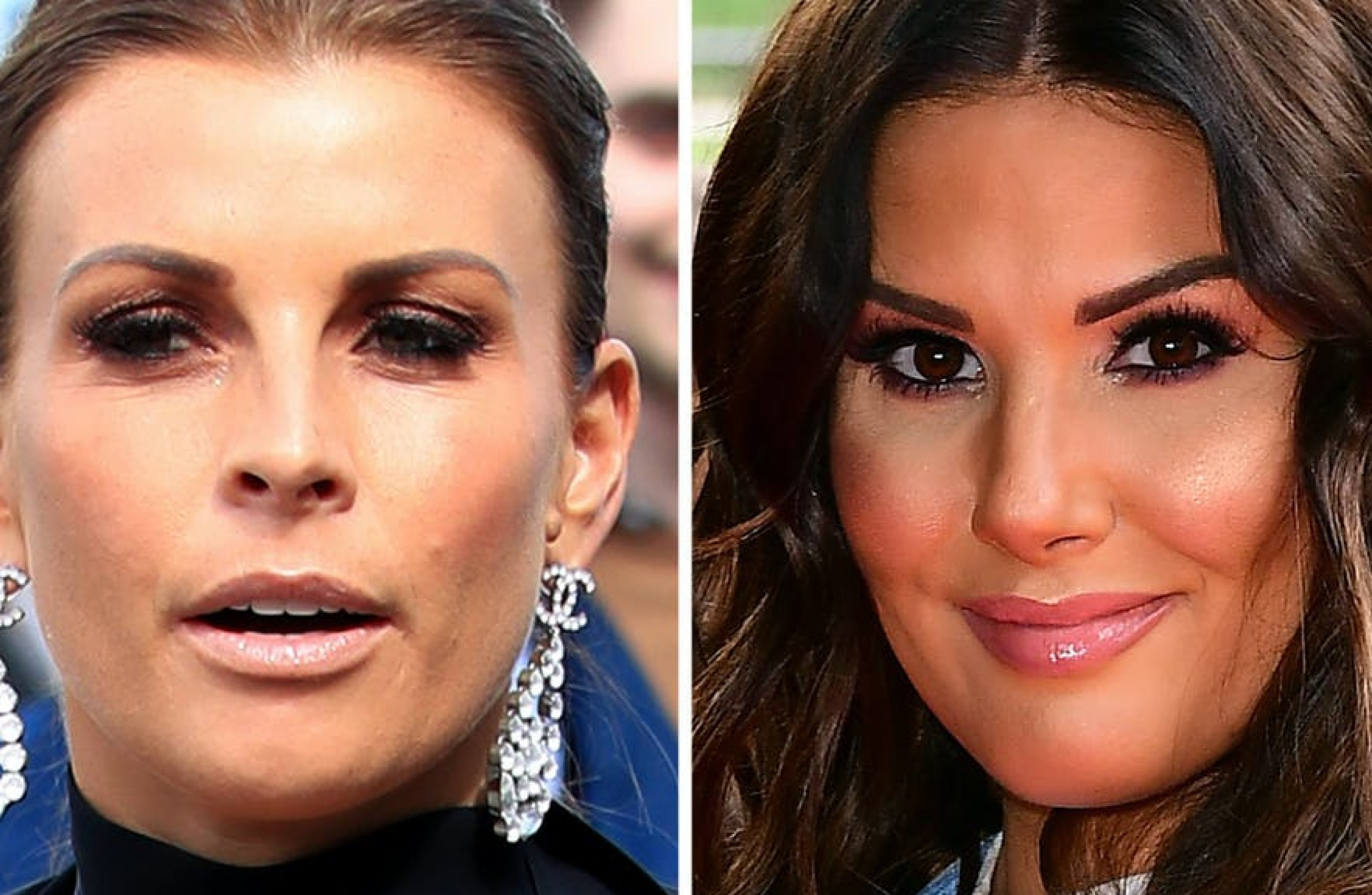 Rebekah Vardy backed by High Court in Coleen Rooney libel hearing
