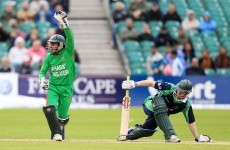 We do things the hard way: Ireland vow to bounce back from Bangladesh disappointment