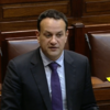Leo Varadkar 'didn't know the names' of the other people interested in Seamus Woulfe role