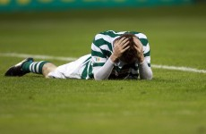 Belgian trip on the cards for Shamrock Rovers