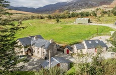 Two for one: Renovated cottage and charming guest house in West Cork for €525k