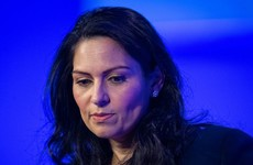 Draft report into Priti Patel bullying allegations found she broke the UK's ministerial code