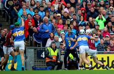 The epic Galway-Tipperary trilogy, November qualifiers and writing a hurling story
