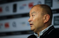 Eddie Jones dubs Ireland 'the United Nations of rugby'
