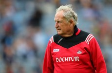 'I just thanked them for giving me such a day' - Cork's medicine man still full of rebel roar