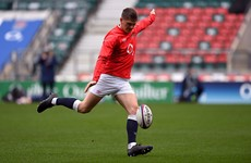 'He has put his own stamp on it a bit': Farrell ready to test Dad's Ireland progress