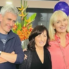 RTÉ stars apologise for social distancing breaches at 'impromptu' gathering in Montrose