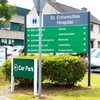 More than 20 patients test positive for Covid-19 in south Dublin hospital outbreak