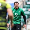 'Eddie Jones is just playing games' - Ireland aim to walk the walk in Twickenham