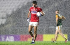 'They'd be home this week from New York to support him only for Covid, they're fierce GAA men'