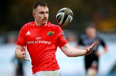 Scannell rates this Munster squad the best he has played in
