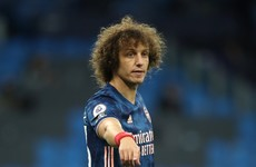 'No problem' between Arsenal stars David Luiz and Dani Ceballos
