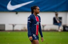 Lyon's 73-match unbeaten run comes to an end