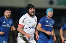 Ulster make six changes for Scarlets clash with O'Toole returning to squad