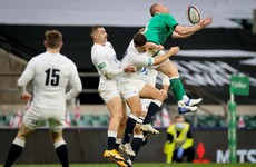 As it happened: England v Ireland, Autumn Nations Cup