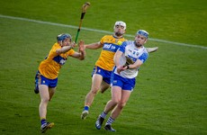 As it happened: Waterford v Clare, All-Ireland SHC quarter-final