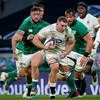 England smother the life out of Farrell's Ireland in dominant win at Twickenham