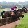 Notebook puts down Champion Chase marker at Naas