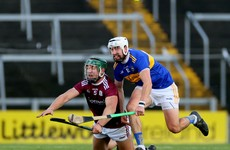 Harte goal the difference as Galway see off Tipperary in thriller