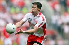 Three-time All-Ireland winner confirmed as new Antrim manager