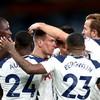 Spurs top Premier League after Jose Mourinho masterminds win against Man City