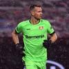 'That'll be on YouTube' - Leverkusen 'keeper laughs off own-goal howler