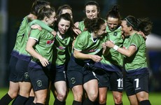 Peamount crowned champions again as Aine O'Gorman grabs brace