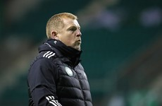 Neil Lennon labels handling of Scotland U21 Covid outbreak 'a shambles'