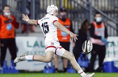 McFarland's investment in youth has already paid off for Ulster