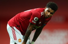 Man United 'must do better' despite ending home drought