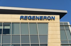 Drug manufacturer Regeneron gets green light for new antibody treatment in US