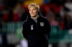 'It's a very big worry' - Ireland women's squad affected by Covid-19 ahead of Germany qualifier