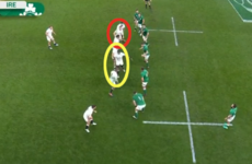 Ireland's malfunctioning lineout deeply damaging in Twickenham defeat
