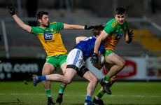 As it happened: Donegal v Cavan, Ulster senior football final