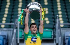 Tipp man Flynn to the fore as Donegal claim Nicky Rackard Cup glory