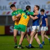 Underdogs Cavan stun Donegal to end 23 years of hurt in Ulster