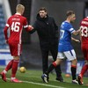 Gerrard baffled by Morelos' reaction as Rangers seize 11-point lead