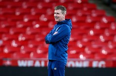 Stephen Kenny's job safe as senior players and staff back Ireland boss in video investigation