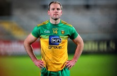 'Would you say Donegal were complacent? Quite possibly they were, because we were all talking them up'